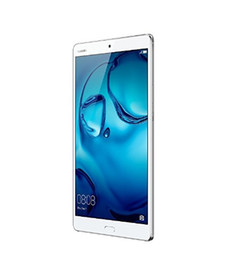 "Wholesale Tablet China Huawei 3g - huawei Tablet M3 8.0 Octa Core 8.4"" Android (Marshmallow) +EMUI Tablet, WiFi only, Moonlight Silver (US Warranty)"