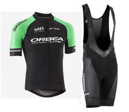 Wholesale Orbea Bike Jersey - orbea 2017 mens Ropa Ciclismo Cycling Clothing MTB Bike Clothing  Bicycle Clothes  cycling uniform Cycling Jerseys 2XS-6XL L75