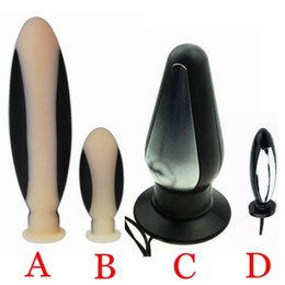 Wholesale Electric Male Masturbation Toys - Electro Sex Erotic Offbeat Male Female Masturbation Orgasm Electric Shock Anal Plug Dildo,Huge Butt Plug Adult Sex Toys For Gay