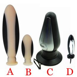 Wholesale Male Anal Masturbation Toy - Electro Sex Erotic Offbeat Male Female Masturbation Orgasm Electric Shock Anal Plug Dildo,Huge Butt Plug Adult Sex Toys For Gay