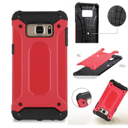 Wholesale Phone Clearance - SGP Neo Cell Phone Case PC+TPU Armor Shockproof Rugged Case for iphone6 6splus iphone7 plus Samsung S7 edge clearance sale