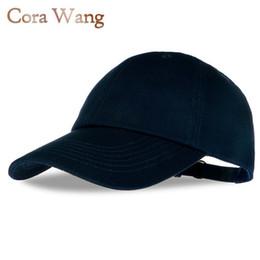 Al por mayor- Top no logo Snapback Cap womenmen polo sombrero de béisbol de color sólido deportes de pesca verano golf exterior touca de viaje de algodón ocasional desde fabricantes