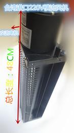 Wholesale Fan Flow - Glant electric 48cm 220v 50w cross flow ventilation fan kl-06036