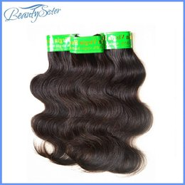 Wholesale Quality Remy - new quality 7a grade indian virgin hair orginal indian remy human hair made mixed 300g lot 6bundles good quality raw indian hair weaves weft