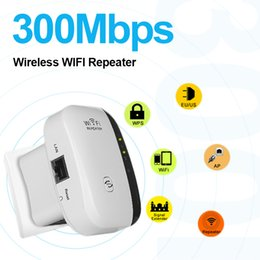 Wholesale repeater for router - WR03 Wireless WiFi Repeater Router 802.11N B G 300Mbps Network for AP Router Range Signal Expander Booster Amplifier