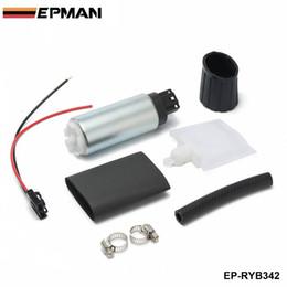 Epman fuel on-line-EPMAN -Universal Alto desempenho Para gss342 bomba de combustível de 255lph para venda diretamente Tem Em Estoque EP-RYB342