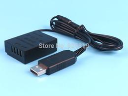 Wholesale Fuji X Pro1 - Wholesale- 5V USB AC-9V+CP-W126 NP-W126 W126 Fake Battery for Fujifilm Fuji X-E1 X-Pro1 X-E2 X-A1 X-M1 X-T1