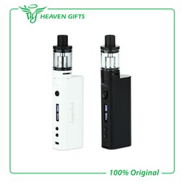 kangertech original mini kit Coupons - Wholesale- Original 50W Kanger Subox Mini-C Starter Kit Electronic Cig Kit with 0.5ohm SSOCC coil Kangertech Atomizer Bottom Airflow