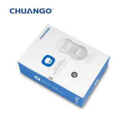Wholesale Wireless Security Alarm Contacts - LS111- Wireless Smart Curtain Infrared Detectors 315MHz 433Mhz Chuango PIR-800 Home Security Alarm Accessory LetCome