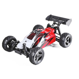 Wholesale Usb Controlled Motor - Wholesale- Remote Control Car Cross Country 1:18 Radio USB Charging Kids Children