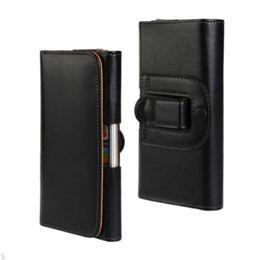 Wholesale Desire X Cases - Belt Clip PU Leather Waist Holder Flip Pouch Case for hTC Desire 601 310 600 One X