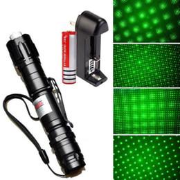 лазерный луч зарядного устройства Скидка Горячо! Бесплатная доставка XpertMatic мощный 532 нм 1 МВт зеленый лазерная указка Лазерная ручка горения Луч + 18650 аккумулятор + зарядное устройство