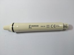 Wholesale Woodpecker Handpiece - Original Woodpecker Dental Scaler Detachable Handpiece For EMS Woodpecker HW-3H