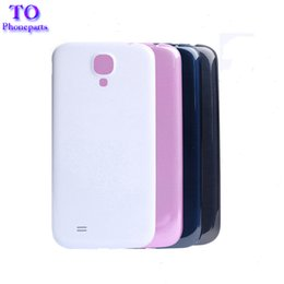 Wholesale Wholesale Cover S3 - Back Battery Housing Cover Back Door Replacement For Samsung Galaxy S3 i9300 i9305 s4 i9500 i9505 i337