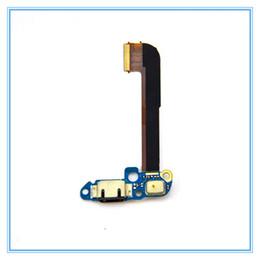 Cable micro flex online-Nuevas piezas Micro Dock Connector Puerto de carga Flex Cable para HTC One M7 M8 E8 M9 M9 Plus M9 + Puerto de carga USB Flex Cable Ribbon Original