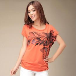 Wholesale Wholesale Formal Women S Clothes - Wholesale- Short-sleeve T-shirt Female Summer Basic T-shirt Women's Clothes Female Short-sleeve Top Cotton T