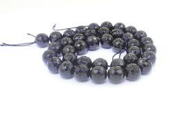 Wholesale Loose Faceted Gemstones - semi precious gemstone loose faceted cut small black agate beads wholesale beads strands for bracelet necklace