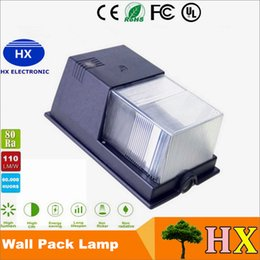 Wholesale Led Wall Packs Wholesale - 10W Led Wall Pack Replace 40W 80W 100W Metal Halide Lamp LED Wall Lights IP65 30W 20W Led Mini Wall Outdoor Lighting 110-240V