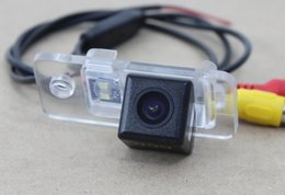 Wholesale A4 B5 - HD OEM Car Rear View Camera For Audi A4 B5 8D 1994~2001 Parking Assistance Night Vision Water Proof