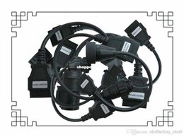 Wholesale Tcs Cdp Pro Plus - tcs cdp pro plus truck cables full 8 sets----free shipping