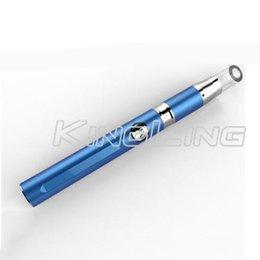 Wholesale Electronic Cigarette Kit Slim - Nvape Slim Vaporizer Pen Nvape Kit Dry Herb Vape Pen Fashion Lady Best E Cigarette Electronic Cigarette Kits Wax Vaporizer Starter Kits