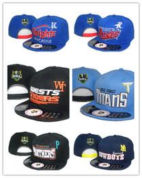 Wholesale Cheap Nrl Hats - Wholesale Cheap Nrl Cronulla Sutherland Sharks Snapback Hat Nrl Teams Snapbacks Hats Adjustable Ball Caps Men Women Summer Beach Sun Cap
