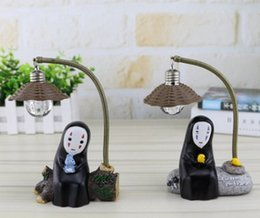 Wholesale Wholesale Wood Craft Products - No face male Nightlight creative students birthday gift crafts decorative ornaments boutique sources Home Furnishing