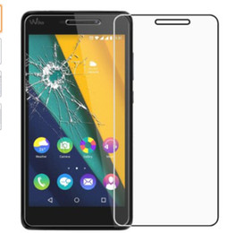 Wholesale Screen L5 - for ZTE A520 A510 A610 A610 PLUS A612 A910 L5 Z7 MaX Grand X3 X4 V8 MINI LITE PRO N2 M2 M2 LITE 9H Premium Tempered Glass Screen Protector