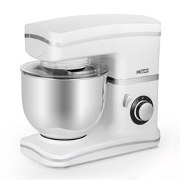 Wholesale Shakes Blender - 1000W Professional Dough Mixers Household Electric Flour Eggs Blender Milk-shake Stirring Cooking Machine Kitchen Stand Mixer