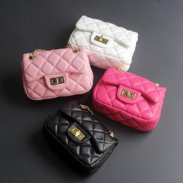 Wholesale Stylish Fashion Handbag - New Fashion Kid Girl Purse Toddler Designer Handbags Baby Tote Bag Girls Stylish Bags Kids Messenger Bag Children Handbag Child Stuff CK134