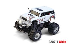 Wholesale Plastic Wall Box - Wholesale-Stock 2015 New Rc Suv Remote Control Off Road Vehicle Great Wall Mini Electric Car Miniature Charging 1:58
