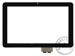 Wholesale Acer Iconia Tab Digitizer - 10.1 Touchscreen Digitizer Glass Panel Front Glass Lens Sensor for Acer Iconia Tab A210, Iconia Tab A211 Tablets,(black) #69.10I22.T01