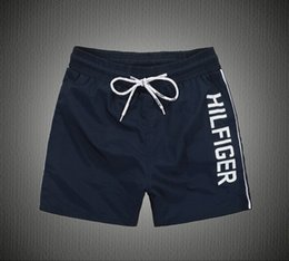 Wholesale High Waist Pants Shorts - High Quality TM summer Sports beach pants fashion casual men gym shorts sports shorts boardshorts masculina short shorts