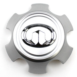 Wholesale Great Wall H5 - 1 PCS New Wheel Center Cap Hub Cap For Great Wall V200 V240 X200 X240 Steed H3 H5