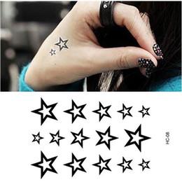 Rabatt Stern Tattoo Manner 2019 Stern Tattoo Manner Im Angebot Auf