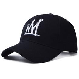 Wholesale Black Snacks - Hat male shade hat summer baseball cap Korean sunscreen snack leisure wild tide sun hat female sports cap