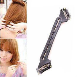 Canada Outils de cheveux magiques BOB Hair Roller Twist clip bâton Style DIY BOB Maker Outils de cheveux Offre