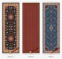Wholesale Welcome Mat Rubber - Oriental Persian carpet yoga mat YDT6080-34 more than 50 designs OEM are welcome New!