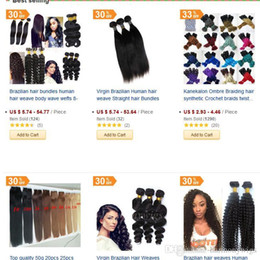 Wholesale Brazilian Extensions Prices - Virgin Brazilian Bundles Hair Human Hair Weaves Wefts Factory ,All kinds of Virgin Human Hair Extensions Wholesale price