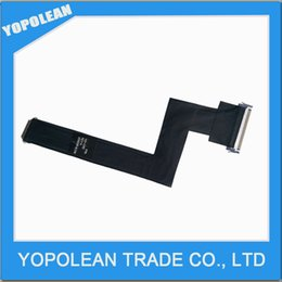 Wholesale 593 LCD LVDS Cable For iMac inch A1311 MC508 MC509 Year
