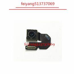 "Wholesale iphone flash repair - 50pcs Original for iphone 6s 4.7 ""Back Rear Camera Flex Cable Ribbon Module Lens Flash Repair Parts Replacement by DHL EMS"