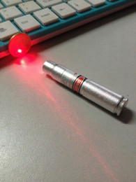 Wholesale Bullet Laser - NEW CAL 9.3x62 Red Laser Bore Sighter Bullet Shaped Aluminum Hunting accessories