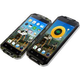 Wholesale Android Smartphone Original - Original PX9 Mobile MT6580 Quad Core Screen Rugged Smart Phone 5.0Inch Android 5.1 Smartphone Cell Phone Shockproof 3G GPS 2 Colors