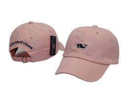 Wholesale Vineyard Vines Men - Vineyard Vines Hats for Men Women Vineyard Vines Baseball Cap Women Vineyard Vines Golf Sport Cap Men