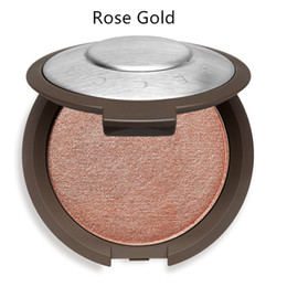 Wholesale Wholesale Pearl Powder - 2017 Becca Shimmering Skin Perfector Pressed - Moonstone Opal Rose Gold Pearl New stocking