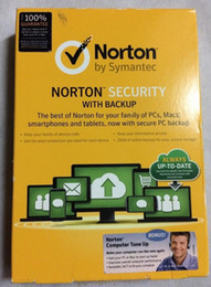 Wholesale Pcs Device - Norton Security Premium Norton Security with Backup multi-device1year10pc 10 Macs, PCs, and iOS and Android mobile devices key