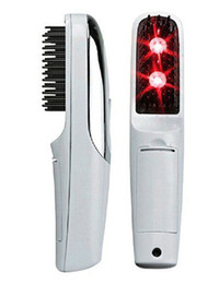 Wholesale Vibrating Hair - Elitzia ETKD3804 Electric Vibrating Massage Comb Multi-functional Hair Head Massager Brush Eliminate Hair Cuticle Frizz Help Relieve Aches a