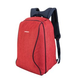 Wholesale Wholesale Backpacks China - JOYROOM 2017 Anti Theft Laptop Computers Bag 14Inch Laptop Backpack Men Women Computer Notebook Bag Laptop Bag Waterproof Nylon