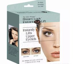 Wholesale Dream Look Instant Eye Lift - 2017 New Released Dream Look Instant Eye Lift Instantly Lifts Upper Eyelids Upper Eyelids Salon Shoppe Eye Lift Home Skin Care Device