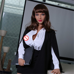 Wholesale Cheap Mannequin Dolls - 160cm Plump woman cheap real doll sex real love doll sex doll for men with big breast ass